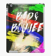 Bad and Boujee iPad Case/Skin
