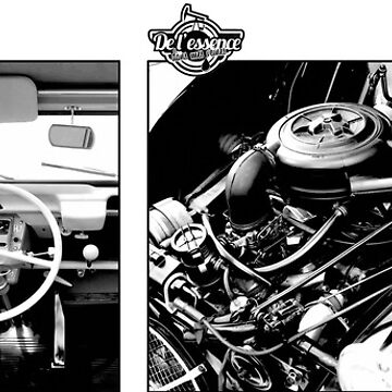Car  Legend 2CV by DLEDMV