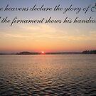 God is GREAT!! by tmlstrsc