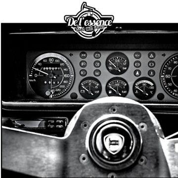 Car Legend HF by DLEDMV