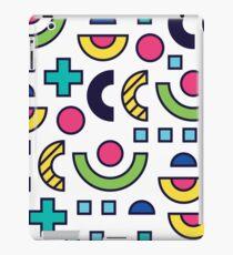 8 bits Pattern Vol 1 iPad Case/Skin
