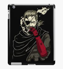 The Phantom Pain iPad Case/Skin