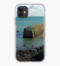 LITTLE HARBOUR iPhone Case