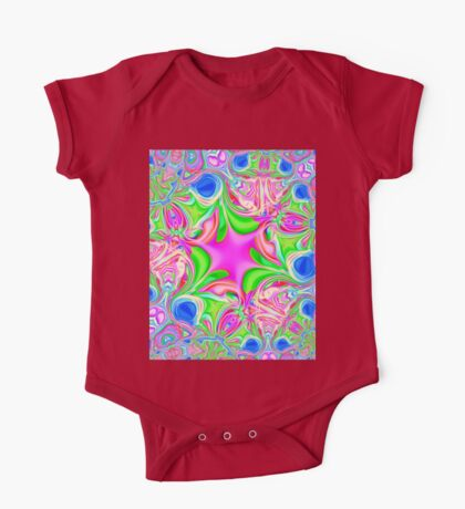 Colors, funky, funky! Kids Clothes