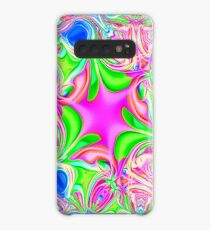 Colors, funky, funky! Case/Skin for Samsung Galaxy