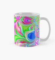 Colors, funky, funky! Mug