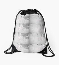 Negotiation Drawstring Bag