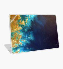 Emerald Trail Laptop Skin