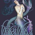 Mermaid by Ivy Izzard