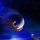Celestial Gift by Igor Zenin