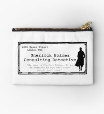 Consulting Studio Pouch