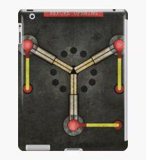 The Flux Capacitor iPad Case/Skin