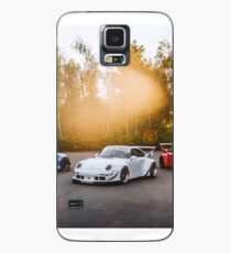 RWB Porsche Portland Case/Skin for Samsung Galaxy
