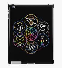 symbol//coldplay iPad Case/Skin