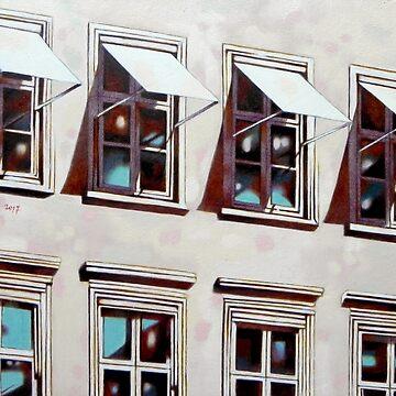 Kultorvet, Copenaghen by ico1971