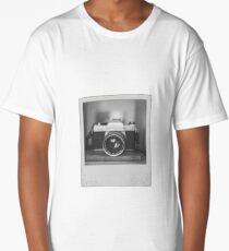 Vintage photo camera Long T-Shirt
