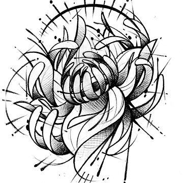 Freaky Lotus by JeremyHarburn
