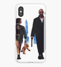 LÉON THE PROFESSIONAL iPhone Case/Skin