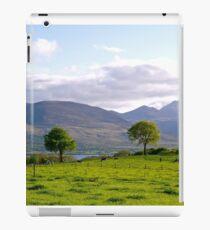 Aghadoe Hill in Springtime iPad Case/Skin