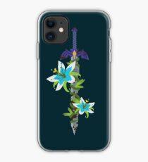 silent princess iPhone Case