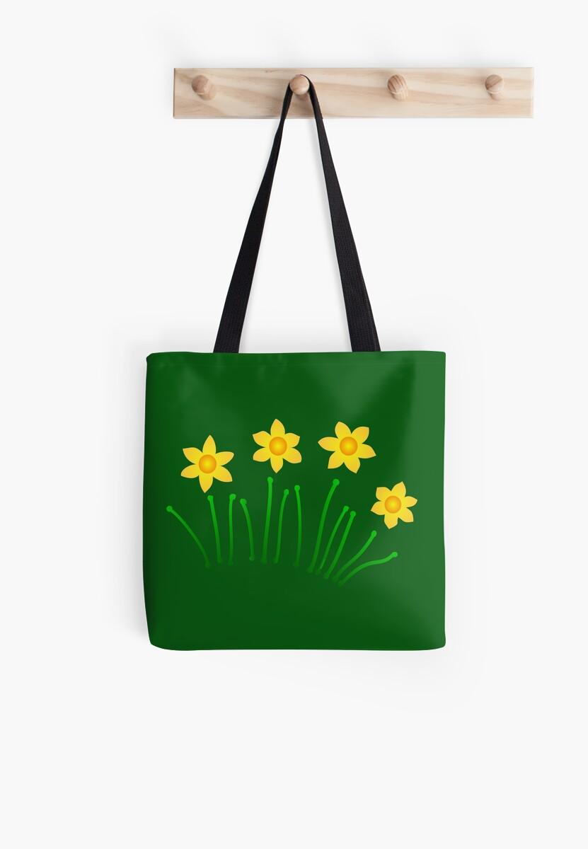 Daffodils!!! by ArtwithDog