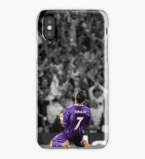 Cristiano Ronaldo 2017 iPhone Case