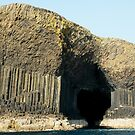 Fingals Cave, Staffa by SiobhanFraser