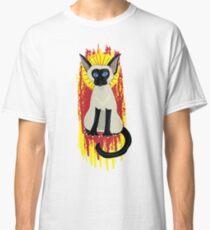 The Emperor-Siamese Cat Classic T-Shirt