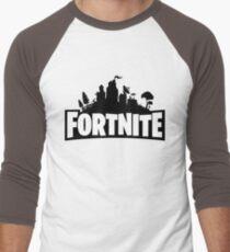 #Fortnite Men's Baseball ¾ T-Shirt