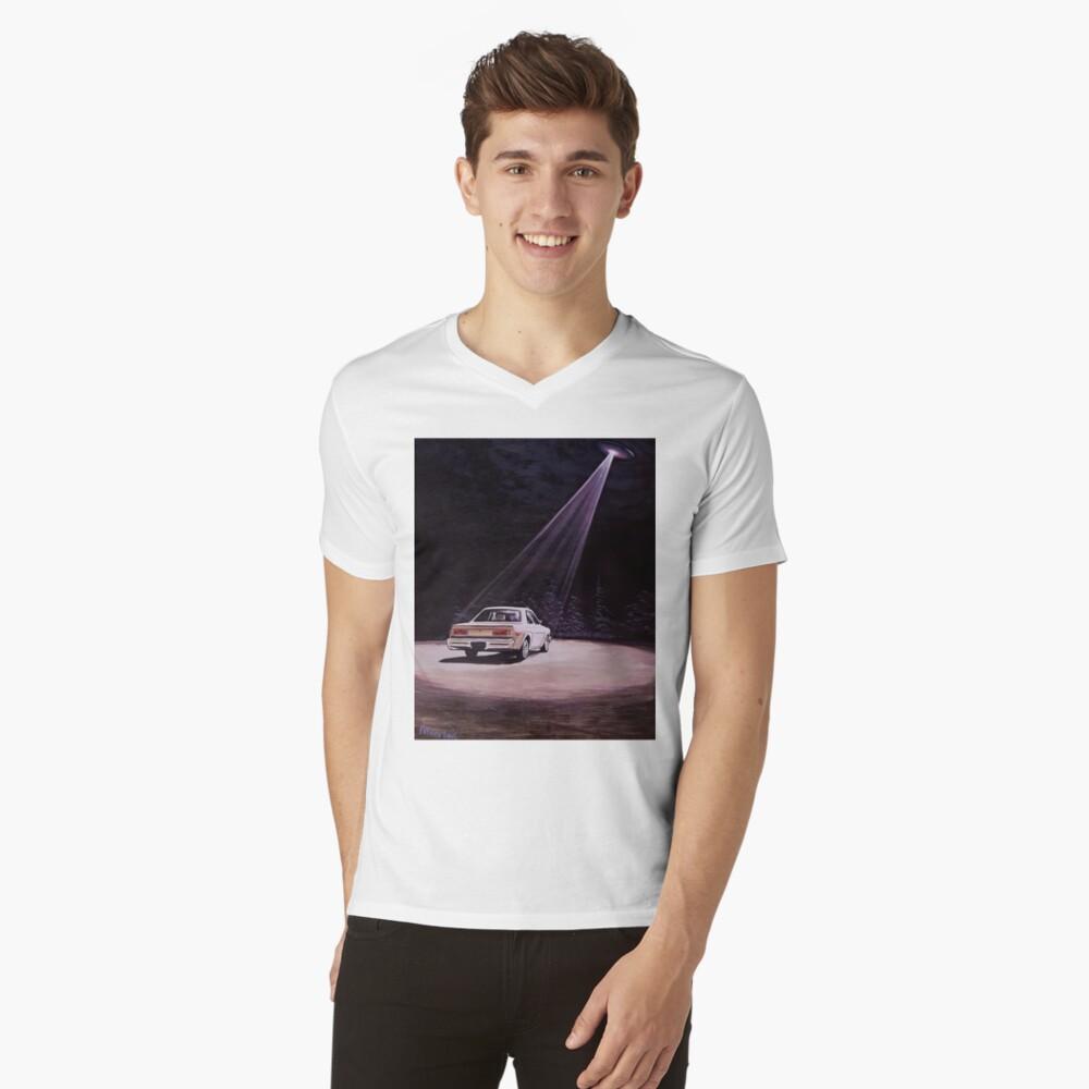 Untitled V-Neck T-Shirt
