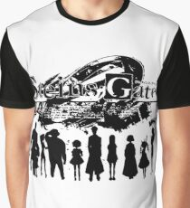 Steins;Gate 0 : Gate of Steiner | Low Cost Merchandise Graphic T-Shirt