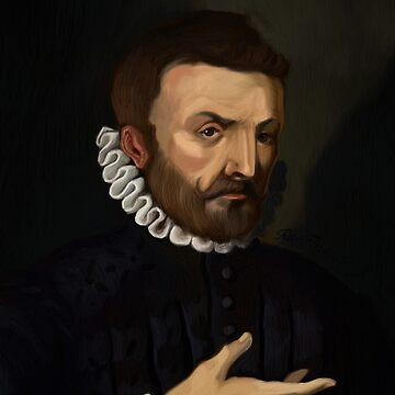 Angelo Viggiani dal Montone by RuiFerreira