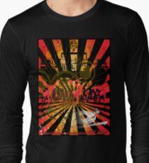 Disc Jockey Long Sleeve T-Shirt