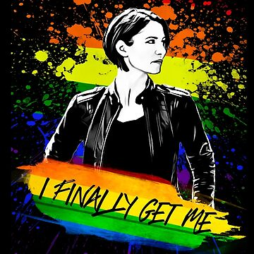Alex Danvers - I finally get me  by samaritan100