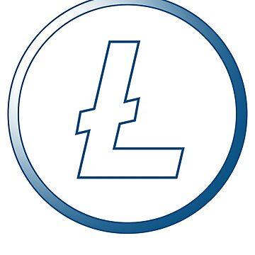 Litecoin by Ultraleanbody