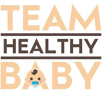Team Healthy Baby by Ultraleanbody