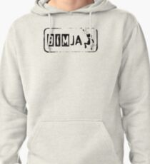 BIMja - The Architectural Ninja Pullover Hoodie