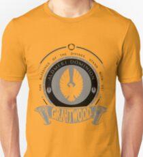 ALDMERI DOMINION - V2 Unisex T-Shirt