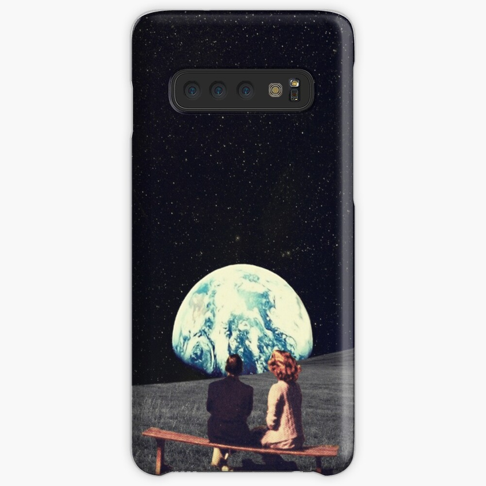 We Used To Live There Case & Skin for Samsung Galaxy