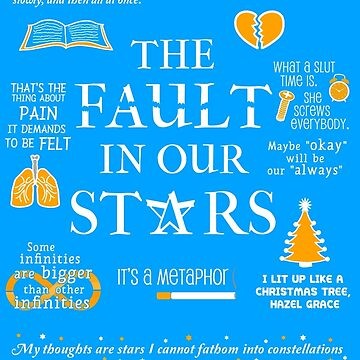 The Fault In Our Stars by syrensymphony