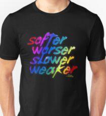 Camiseta ajustada Loco