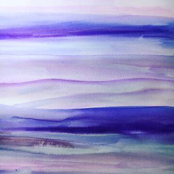 Purple Mountains' Majesty  by rosemaryann