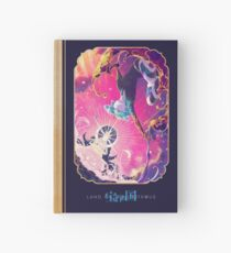 Phosphophyllite and the moon people Hardcover Journal