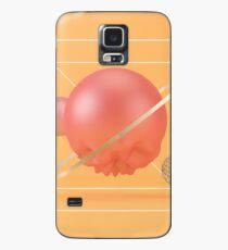 Cream -  Case/Skin for Samsung Galaxy