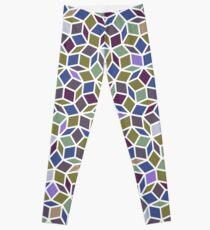 Penrose Tiling Leggings