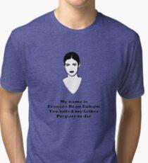 Inigo Bean Cobain Tri-blend T-Shirt