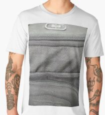 Pattern, New York, Manhattan, Brooklyn, New York City, architecture, street, building, tree, car,   Men's Premium T-Shirt