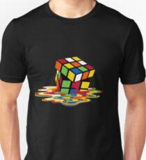Rubick's cube Unisex T-Shirt