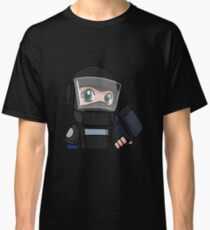 Montage Classic T-Shirt