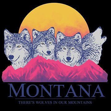 Montana by wytrab8